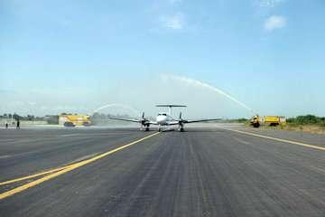 فرودگاه رشت پایگاه آموزش هوانوردی میشود/ سرمایهگذاران علاقهای به تاسیس ایرتاکسی ندارند