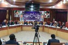 در یکصد و سومین جلسه شورای شهر اهواز چه گذشت؟