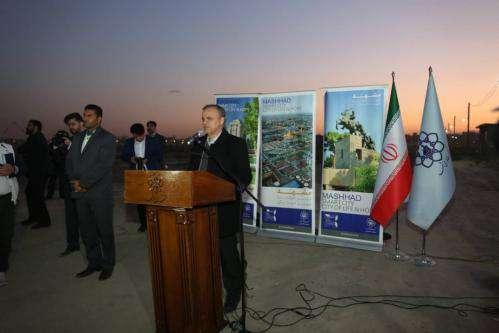 اقدامات مدیریت شهری و شورای شهر در حاشیه شهر قابل تقدیر است
