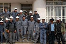 حق مسکن کارگران معادل پول شارژ ساختمان است!