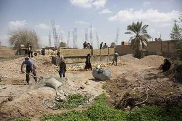 ساخت ۲۲ هزار واحد مسکونی برای محرومان آغاز شده است