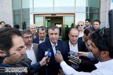 توافق وزارتخانههای راه و میراث فرهنگی/ برج سازی نمیشود