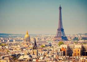 اولین شوک اعتصابات به اقتصاد فرانسه