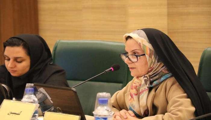 لیلا دودمان: نقشه راه شهر هوشمند شیراز با استانداردهای سازمان پدافند غیرعامل هماهنگ میشود