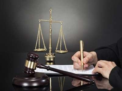 تنظیم 303 لایحه و دادخواست در واحد حقوقی منطقه یک شهرداری قزوین در 9 ماهه سال جاری
