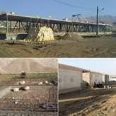 احداث ۲۵ واحد مسکونی روستایی با مشارکت کارکنان صنعت آب و برق کشور در لرستان