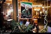 فردا؛مراسم تشییع سپهبد حاج قاسم سلیمانی در تهران