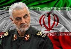 نامگذاری یک خیابان به نام شهید سلیمانی در شیراز