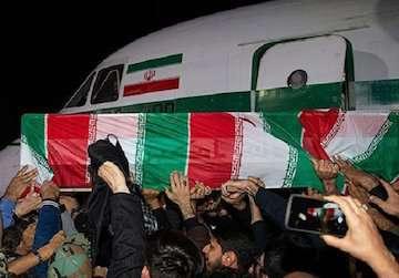 آمادگی فرودگاههای کشور برای پذیرش پروازهای فوقالعاده ویژه عزاداران شهید سپهبد سلیمانی