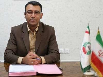 سیستم آبیاری قطره ای در بلوار 22 بهمن اجرا شد