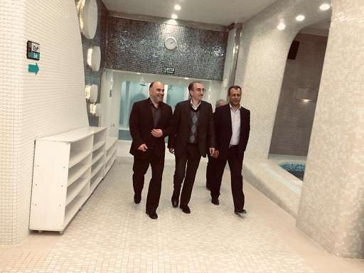 معاون وزیر نیرو در امور آب و آبفا :شرایط برای سرمایه گذاری...