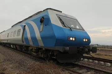 قطارهای منتهی به تهران فردا رایگان است