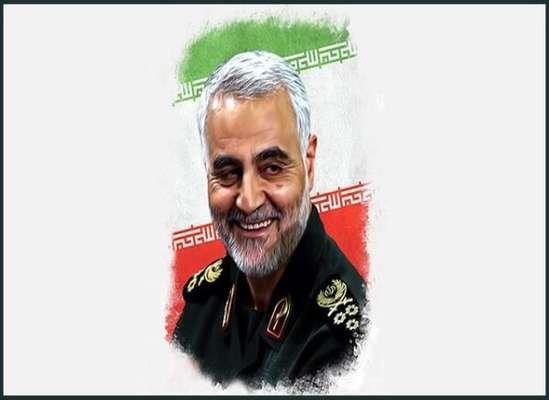 شمشیربند اعلام کرد: یکی از خیابانهای اصلی ساری به نام سردار شهید سپهبد سلیمانی نامگذاری شد.