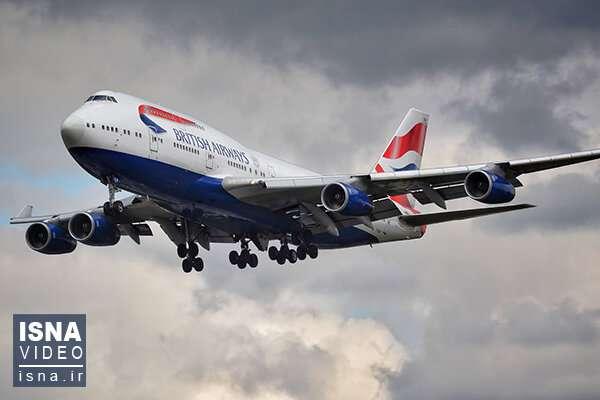 اجاره هواپیمای در حدنو برای نوسازی ناوگان ایران