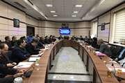 دومین جلسه شورای مسکن استان در سال 98 برگزار شد