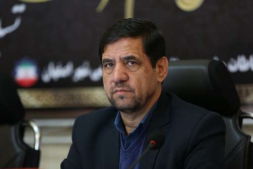 بی مهری به اصفهان در اختصاص بودجه