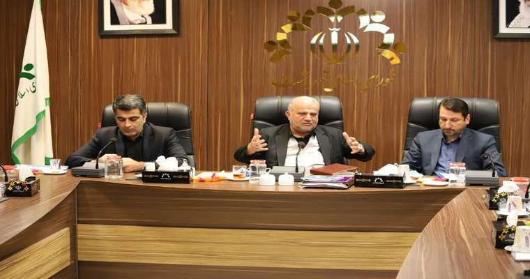 تصویب افزایش لایحه افزایش اعتبار حفظ و نگهداری فضای سبز شهری / دکتر رمضانپور: شهادت مردانی بزرگ همچون سردار سلیمانی عاملی برای تحکیم وحدت