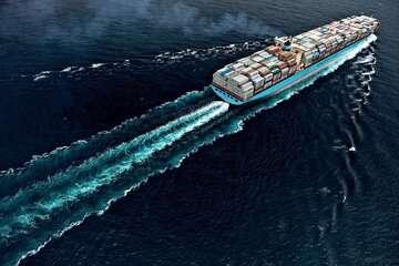 نگرانی شرکتهای کشتیرانی از جنگ افروزی ترامپ در منطقه