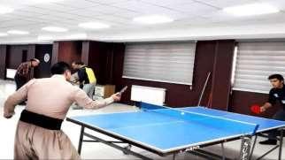 سالن ورزشی دفتر نمایندگی نظام مهندسی مریوان فعالیت خود را آغاز کرد
