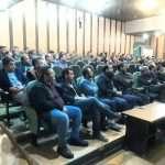 برگزاری دوره آموزشی ویژه ناظرین فنی روستایی بنیاد مسکن استان
