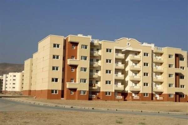 برای تأمین مسکن شهری؛ ساخت ۳۴۴ واحد مسکونی در شهرهای استان بوشهر آغاز شده است