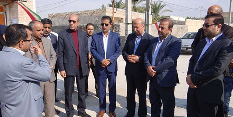 ۷۹طرح عمران روستایی در استان بوشهر اجرا میشود
