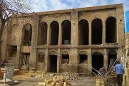 شناسایی و مطالعه ۳۴۳ هکتار بافت تاریخی در شهرهای لرستان