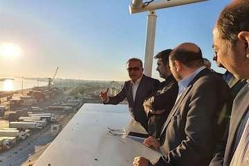 پایان عملیات لایروبی بندر بوشهر تا ۶ ماه دیگر