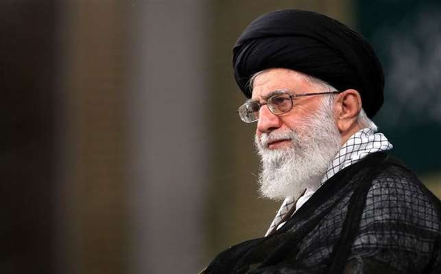 متن پیام تسلیت رهبر معظم انقلاب در پی شهادت سردار سلیمانی