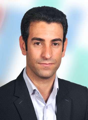 کاظم عباسزاده مسئول حراست شهرداری میانه شد