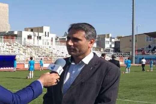 پارک تخصصی ورزش در تبریز احداث می شود/ برنامه ریزی برای توسعه ورزش همگانی در مدارس