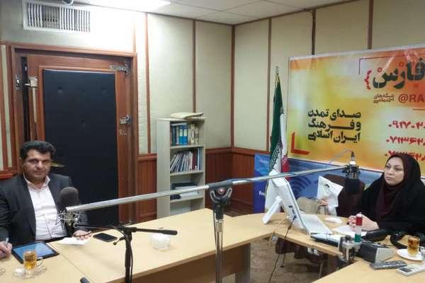 توضیحات رئیس کمیسیون عمران و حمل و نقل شورای شهر شیراز درباره دوچرخههای اشتراکی شیراز