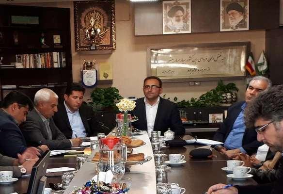 ناظر شورای شهر شیراز در منطقه10: تا پایان سال هر 5 روز یک پروژه در منطقه10 کلنگزنی یا افتتاح میشود