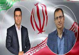 پیام تبریک شهردار و رییس شورای اسلامی شهر لار به مناسبت میلاد حضرت زینب (س) و روز پرستار