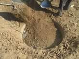 انسداد 10 حلقه چاه غیرمجاز آب در تهران