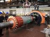 اجرای 674 مورد تعمیرات نیروگاههای حرارتی برای پیک سال 99