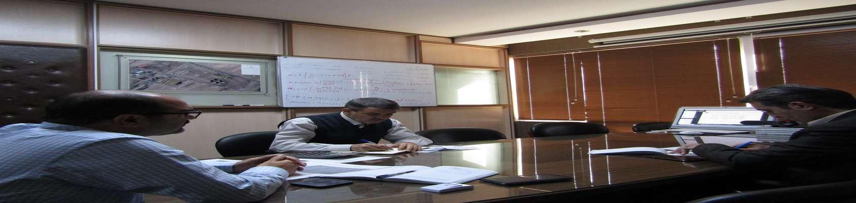 جلسه ارزیابی عملکرد بازار برق