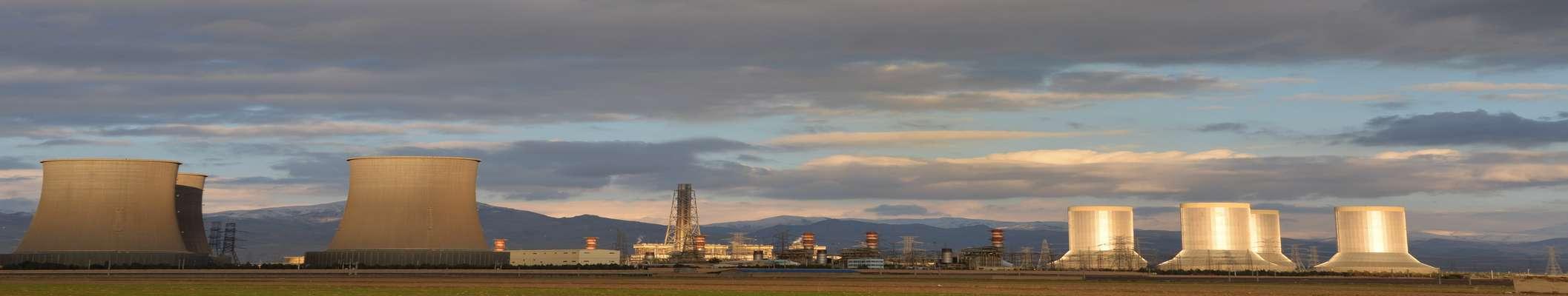 تعمیرات اساسی و RI واحد شماره یک گازی نیروگاه شهید رجایی آغاز شد