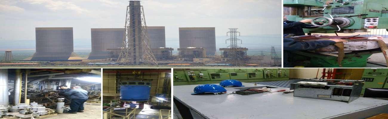 پس از اتمام بخشی از فعالیت های تعمیراتی در نیروگاه شهید رجایی قزوین محقق شد/ بازگشت دوباره 250 مگاوات به ظرفیت شبکه سراسری تولید برق کشور