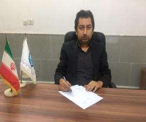 مجتمع آبرسانی شمال شرق آشتیان به زودی آماده بهره برداری می باشد