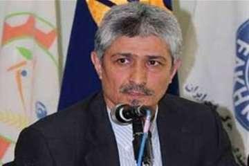 پیام مدیرعامل شرکت شهر فرودگاهی امام خمینی (ره) درپی سقوط هواپیمای اوکراینی