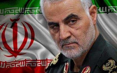 پیام تسلیت مدیرعامل آبفای استان به مناسبت شهادت سردار سلیمانی