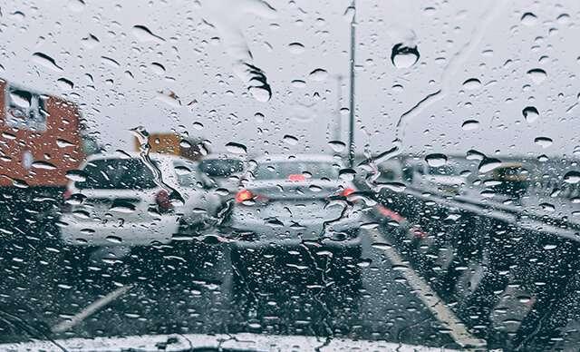 بارش باران تا اوایل هفته آینده در برخی استانها ادامه دارد