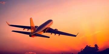 تغییری در تعداد پروازهای عبوری از فضای خلیج فارس نداشتهایم