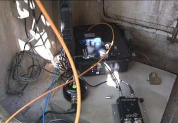 نصب ۲۶۰ دستگاه شتابنگار برخط زلزله درکشور در دست اجراست