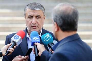 دستور وزیر راه برای بررسی دلیل سقوط هواپیمای اوکراینی