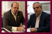 انتخاب دو همکار شرکت آبفای استان قزوین به عنوان داوران مهارت های شغلی در سطح کشور