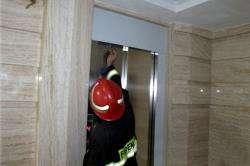 کاهش ۳۴ درصدی حوادث آسانسور در سال جاری نسبت به سال ۹۷