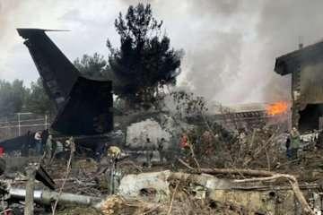 بازخوانی جعبه سیاه هواپیمای اکراینی در ایران؛ اولویت نخست سازمان هواپیمایی