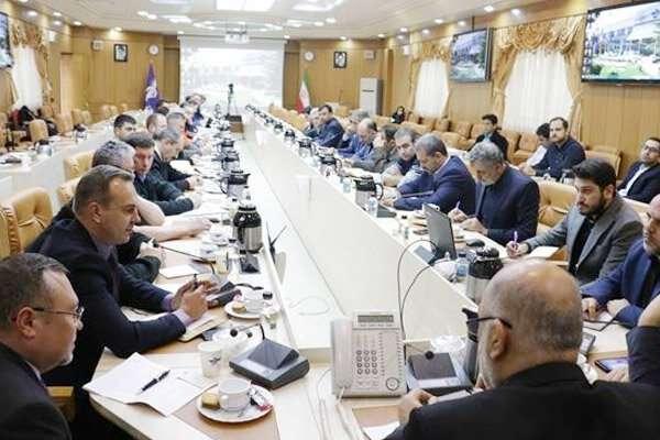 آغاز بررسی علت سقوط بویینگ ۷۳۷ با حضور هیئت اوکراینی در تهران